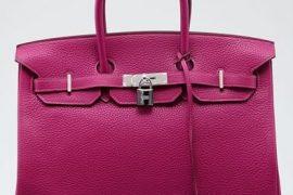 Shop Now! The colorful Hermes Madison Avenue Couture Event is live on Rue La La