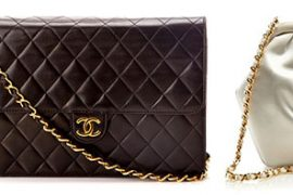 Shop authentic Chanel bags both past and present, don't miss out