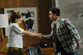 "Mad Men: ""You're so square, you've got corners."""