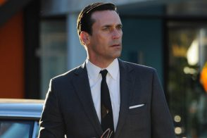 "Mad Men: ""There's no good and bad because the truth is relative."""