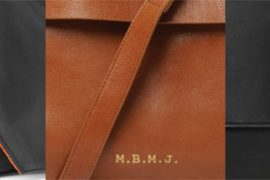 Man Bag Monday: Three Great Messengers Under $500