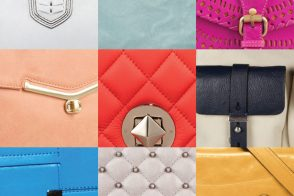 The Best Bags of Spring 2012 Under $600