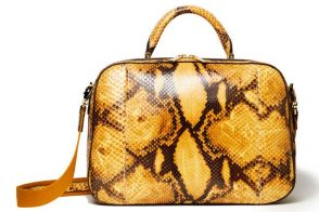 The Bags of The Row Fall 2012 – now with even more exotics!