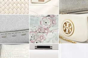 The Best Traditional Wedding Bags of Spring 2012