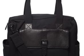 Man Bag Monday: The Ben Minkoff Dad Bag