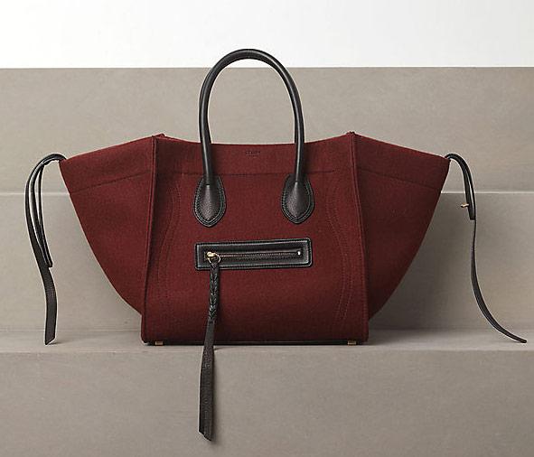 b9112722b1 The Bags of Celine Winter 2012 - PurseBlog
