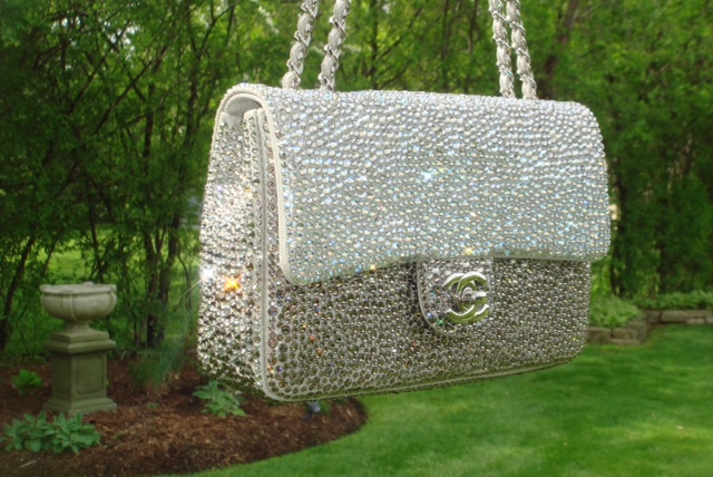 Chanel-Classic-Flap-Crystal-Encrusted