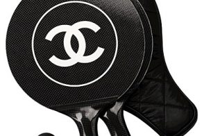Chanel adds new Sport items for Spring 2012