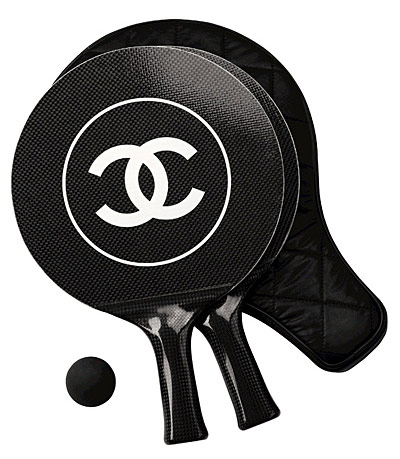 Chanel-Ping-Pong-Set