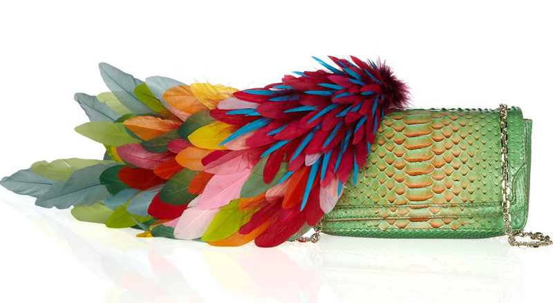 Christian-Louboutin-20th-Anniversary-Artemis-Plume-Shoulder-Bag