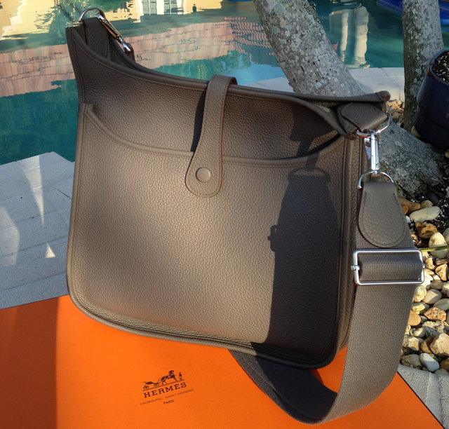 2b25b11b1fe7 An Hermes Evelyne for Mom - PurseBlog