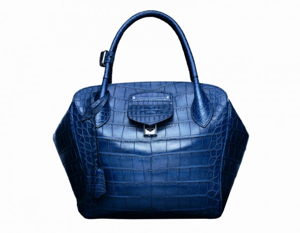 43a80c9cb08e Louis Vuitton takes a page from the Hermes playbook with Haute Maroquinerie