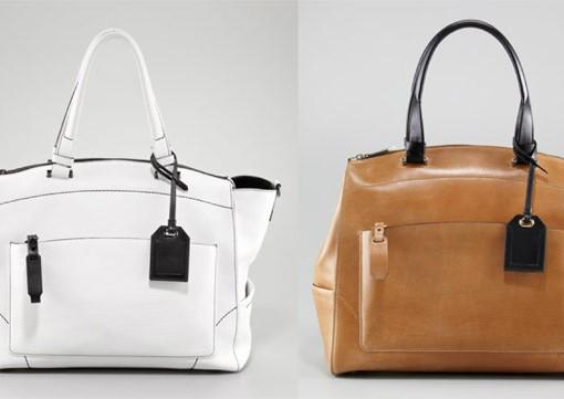 Meet Reed Krakoff's newest handbag, the Uniform