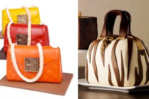 For Mother's Day, the only thing better than a handbag is a delicious handbag