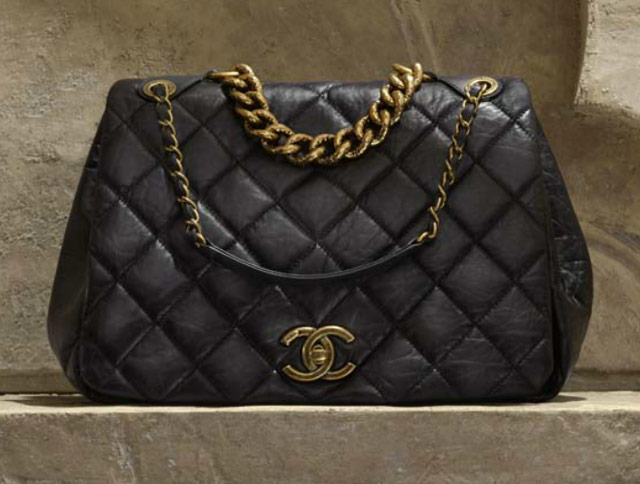 Chanel Paris-Bombay Metiers d'Art 2012 Handbags (15)