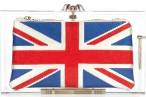 Britain is having a handbag moment
