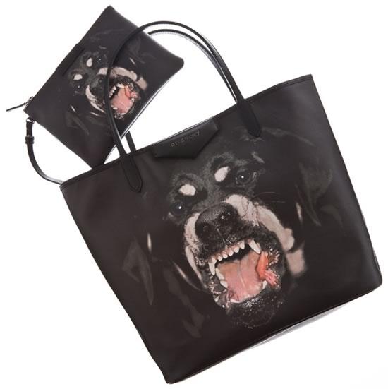 2b2807570fc9 Would you carry the Givenchy Rottweiler Antigona Tote  - PurseBlog