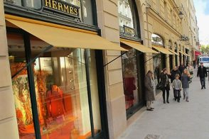 Hermes employees implicated in French counterfeit ring bust