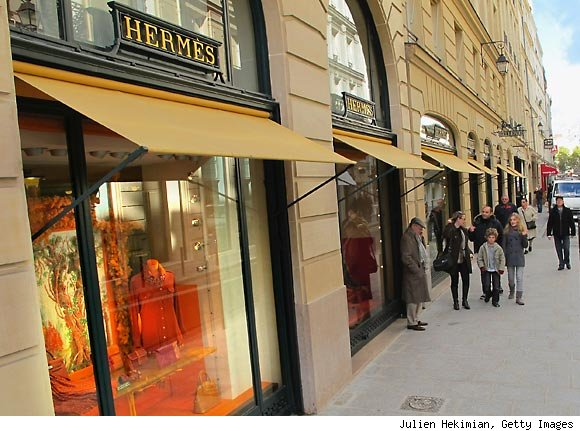 hermes employees implicated in french counterfeit ring