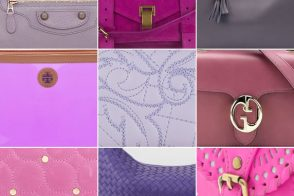 June Birthday Gift Guide: Alexandrite Handbags