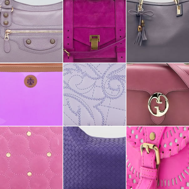 June Birthday Gift Guide Alexandrite Handbags