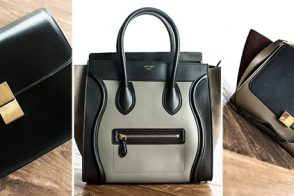 Enter to win in our 'Ultimate Celine Summer Kickoff Giveaway' with Kirna Zabete