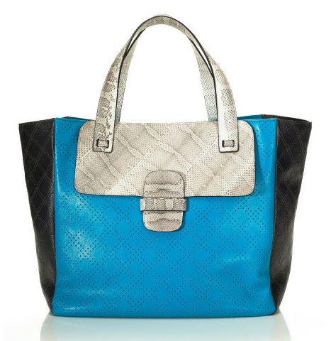 Marc Jacobs Resort 2013 Handbags (17)