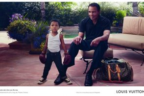 Louis Vuitton taps Muhammad Ali for its latest Core Values campaign