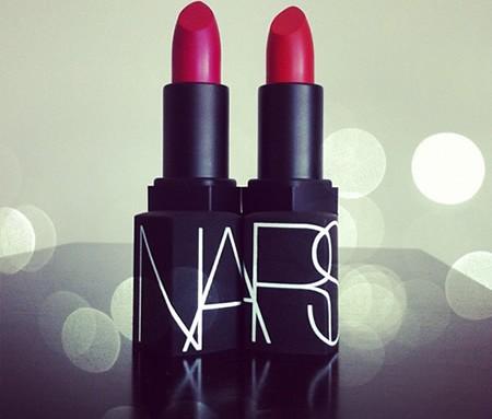 In My Bag: Nars Lipstick