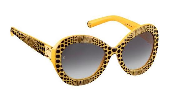 1808a9500db Yayoi Kusama for Louis Vuitton  All The Accessories - PurseBlog