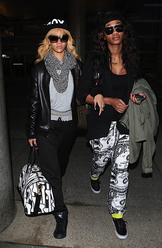 The Many Bags Of Rihanna Purseblog
