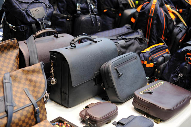 Louis Vuitton Spring 2013 Men's Bags and Accessories (1)