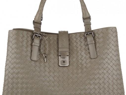 New City, New Bag: Dare I carry Bottega on the subway?