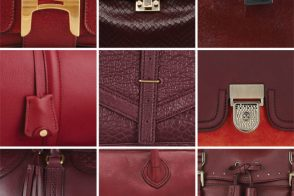 Fine Wine: Oxblood is the new neutral