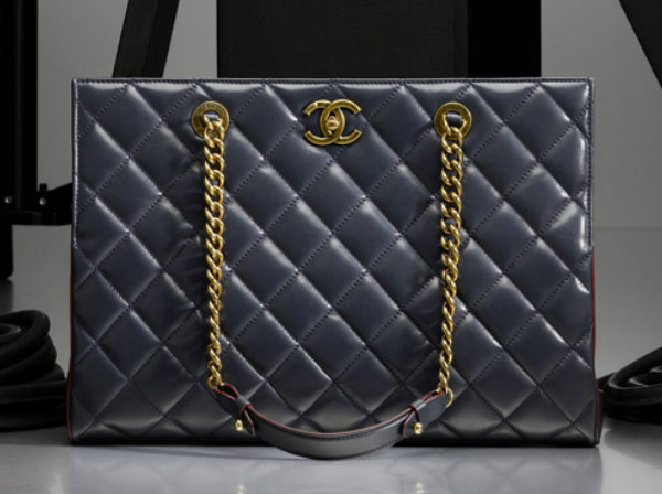 On The Whole These Bags Have A Slightly More Rugged Look Than You Might Be Used To From Chanel Check Them Out After Jump And Tell Us What Think