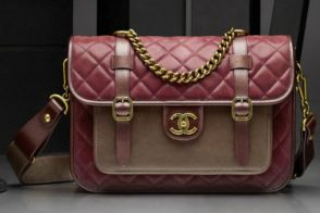 Take a look at Chanel's Fall 2012 Pre-Collection bags