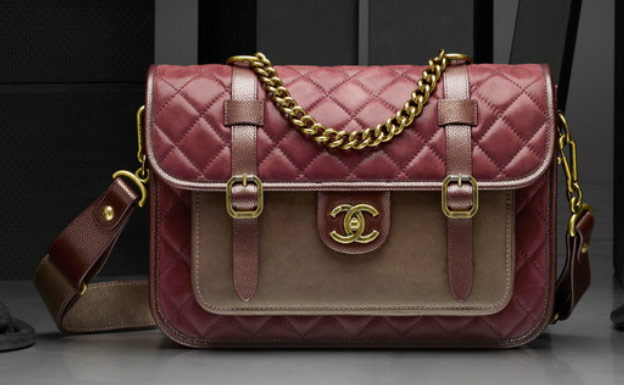 Chanel Fall 2012 Pre-Collection Handbags (3)