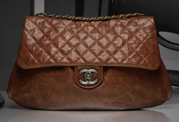 5899f578e5f7a1 Take a look at Chanel's Fall 2012 Pre-Collection bags - PurseBlog