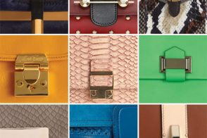 Get your clutch game together for Fall 2012
