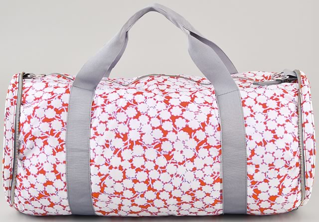 4a7388c7cdd6 My Favorite US Olympians and the bags they should carry - PurseBlog
