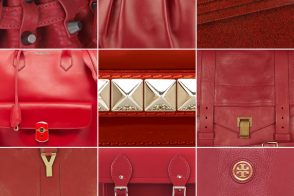 July Birthday Gift Guide: Ruby Handbags