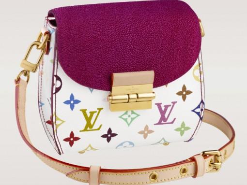 Do you still dig Louis Vuitton's Monogram Multicolore?