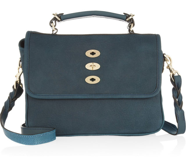 Mulberry Bryn Bag