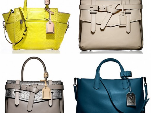 Reed Krakoff Bag Options