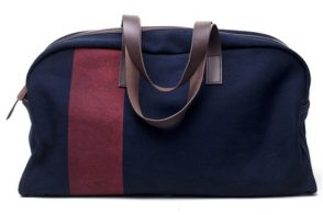 Man Bag Monday: The Everlane Weekender