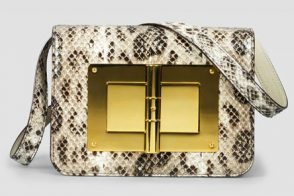 Tom Ford handbags make their online debut