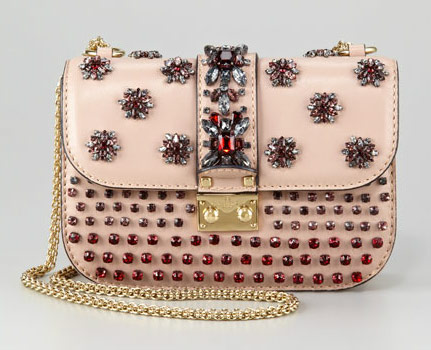 aedc44821c5 Latest Obsession: Valentino Embellishments - PurseBlog