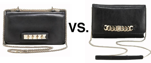 Valentino vs Marc by Marc Jacobs