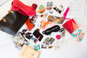What's In Her Bag: Emily Giffin