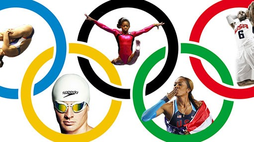 My Favorite US Olympians and the bags they should carry